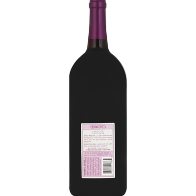 Barefoot Pinot Noir Red Wine