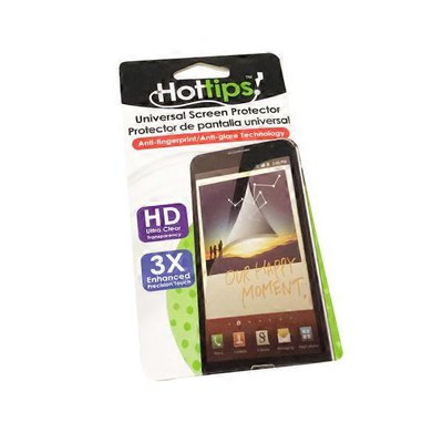 Hottips Universal Screen Protector