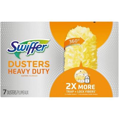 Swiffer Duster Multi-Surface Heavy Duty Refills