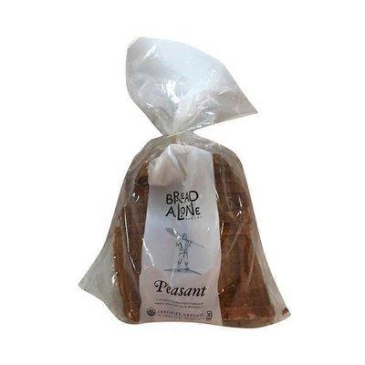 Bread Alone Organic Pack Peasant Bread
