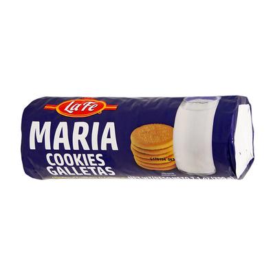 La Fe  Maria Cookies Galletas