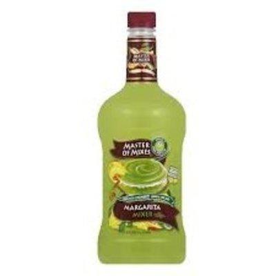 Master of Mixes Premium Margarita Mixer