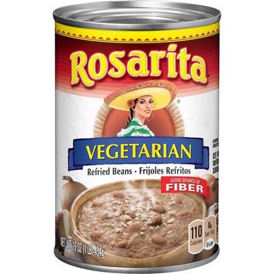 Rosarita Vegetarian Refried Beans
