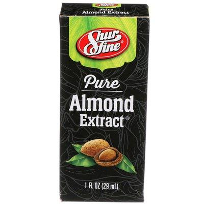 Shurfine Pure Almond Extract