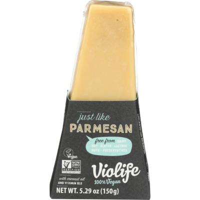 Violife Parmesan, 100% Vegan