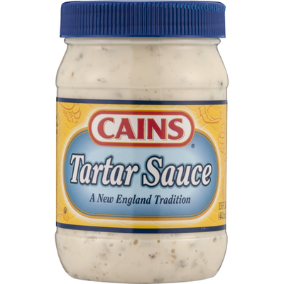 Cains Tarter Sauce