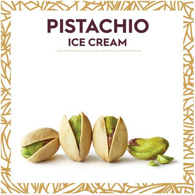Haagen-Dazs Pistachio Ice Cream