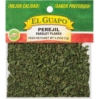 El Guapo Parsley Flakes
