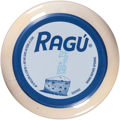 Ragu Classic Alfredo Sauce