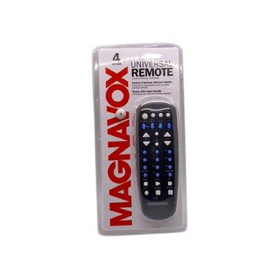 Magnavox MC345 4 In 1 Universal Remote Controls