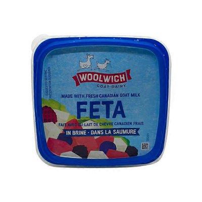 Woolwich Dairy Inc. Goat Feta in Brine