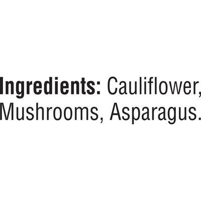 Green Giant Cauliflower Risotto Medley Riced Veggies