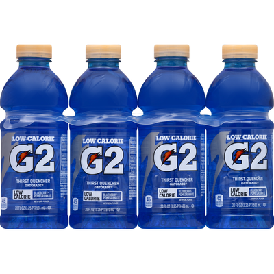 Gatorade G2 Series Perform Blueberry-Pomegranate Sports Drink