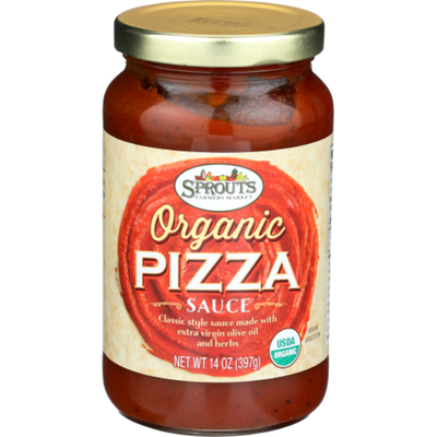 Sprouts Pizza Sauce