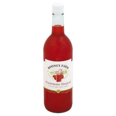 Boone's Farm Apple Wine Product, Strawberry Daiquiri Flavored