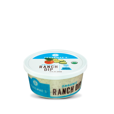 Tessemae's All Natural Organic Dip Ranch
