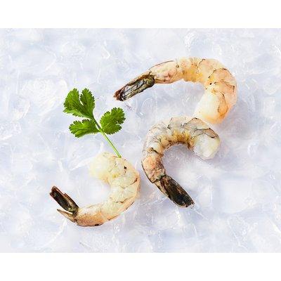 31-40 Count Frozen Raw Shrimp