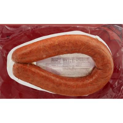 Johnsonville Andouille Smoked Sausage