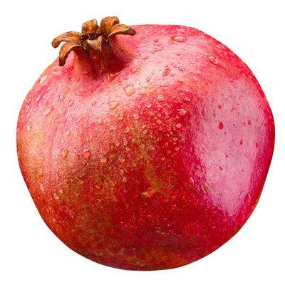 Juicy Gems Organic Pomegranate