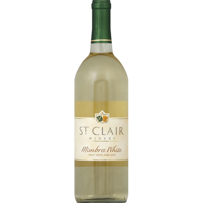 St Clair Mimbres White