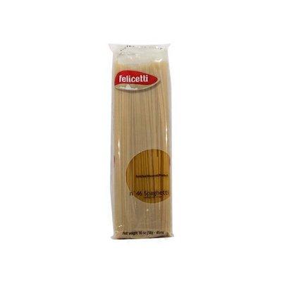 Monograno Felicetti Spaghetti