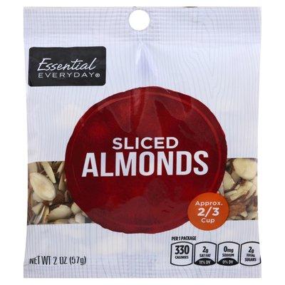 Essential Everyday Sliced Almonds