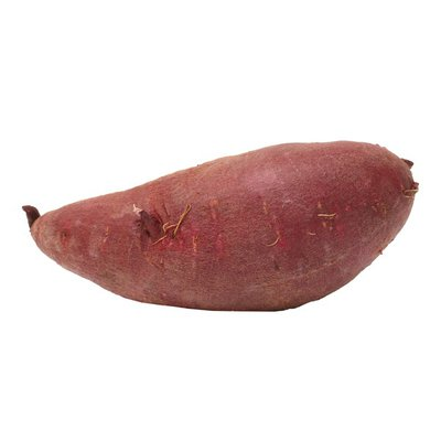 Organic Garnet Sweet Potato (Yam)