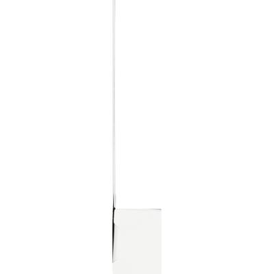 DUO Striplash Adhesive, White/Clear