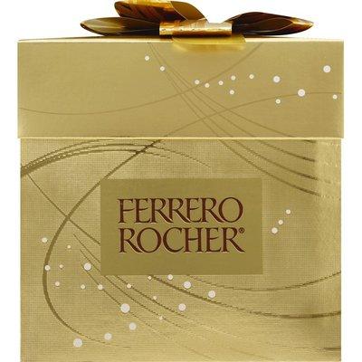 Ferrero Rocher Fine Hazelnut Chocolates