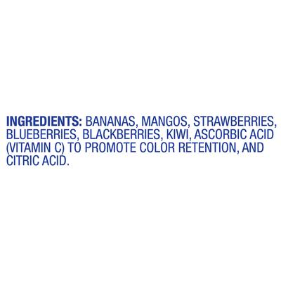 Dole Banana Mango Berry with Refreshing Kiwi Smoothie Mix