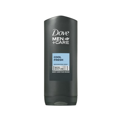 Dove Body And Face Wash Cool Fresh