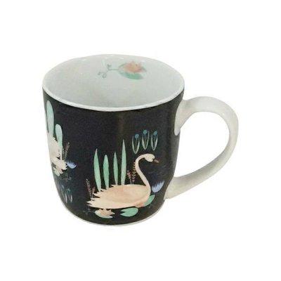 Now Design Swan Lake Mug