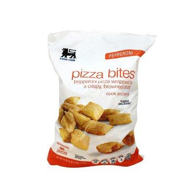 Food Lion Pizza Bites, Pepperoni, Bag