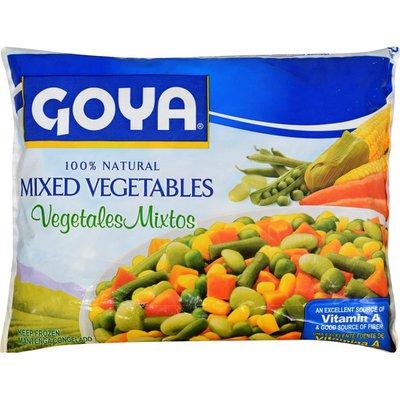 Goya Mixed Vegetables