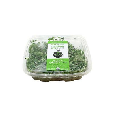 Organic America Organic Micro Greens Mix
