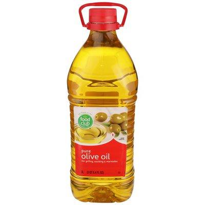 Food Club Pure Olive Oil