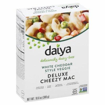Daiya Dairy Free White Cheddar Style Cheezy Mac