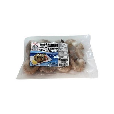 Hua Yang White Shrimp H/L
