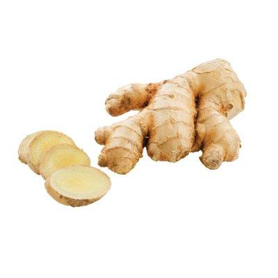 Organic Ginger Root
