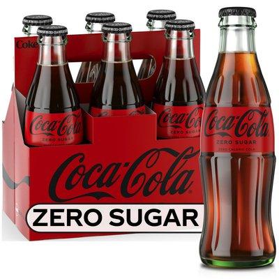 Coca-Cola Diet Soda Soft Drink