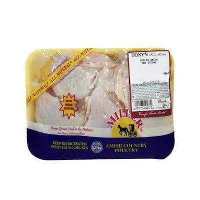 Miller Amish Chicken Thighs
