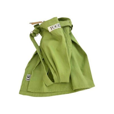 Design Imports India Foodie Parsley Chef's Apron