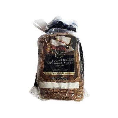 Private Selection Sugar Free 100% Whole Wheat Bread