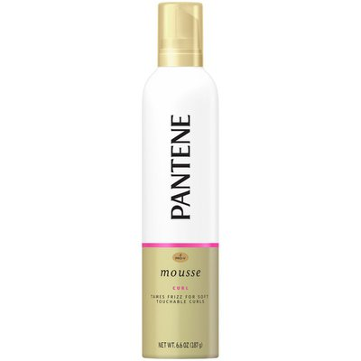 Pantene Pro-V Curl Mousse