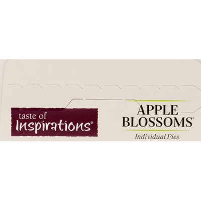 Taste of Inspirations Apple Blossoms