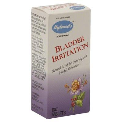 Hyland's PMS, Tablets