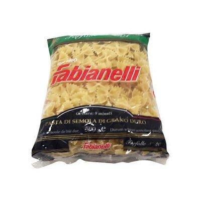 Fabianelli Farfalle Pasta