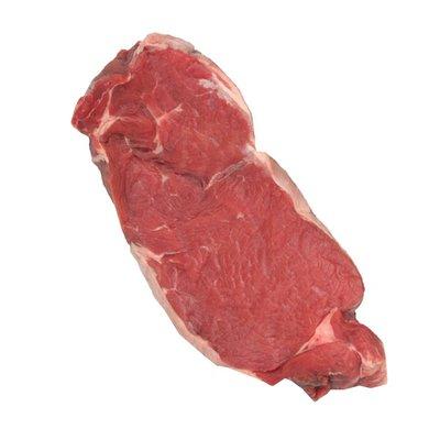 PICS Butchers Promise Bone-in Beef Strip