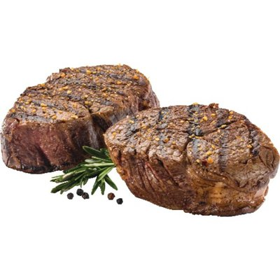 Tenderloin Filet Mignon Steak, Package