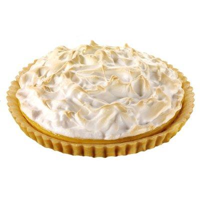 8'' Lemon Meringue Pie